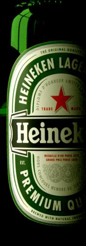 3D - Heineken