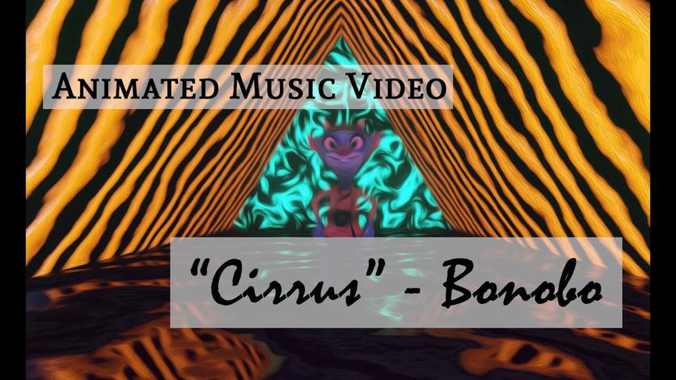 """Bonobo - Cirrus """