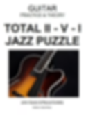 livro-ii-v-i-total-jazz-puzzle-john-cass