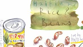 Petit Déjeuner Haïtien : Safina Theard-Lewis