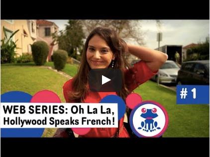 Oh La La, I Speak French
