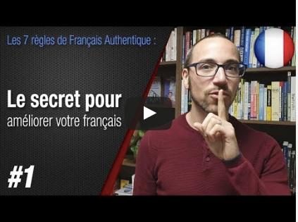 Français Authentique