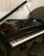 Yamaha AvantGrand Hybrid Piano Dealer