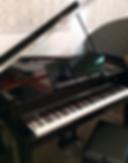 Yamaha Hybrid Piano For Sale