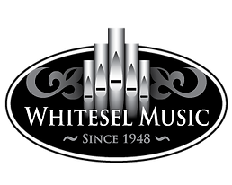 Whitesel Music is a fine piano and church organ retailer and service center located in downtown Harrisonburg. Serving the mid-Atlantic since 1948.