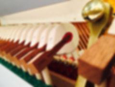 Whitesel Music Hallet Davis Piano Dealer Service