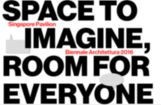 Venice Biennale, SG Pavilion