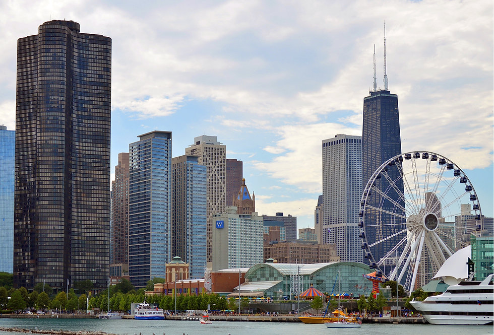 Top Dallas Chicago Milwaukee Retained Executive Search Firm