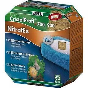 resines anti nitrates compatibles avec axolotls