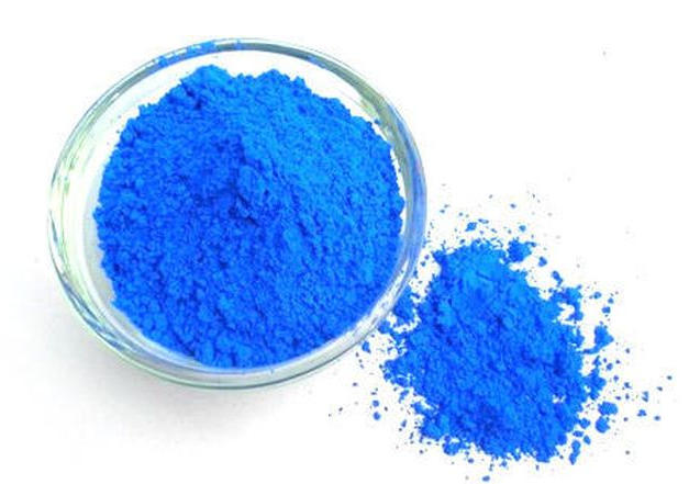 bleu de methylene 5€