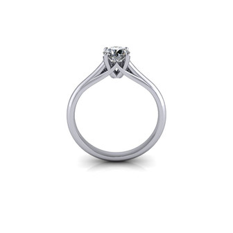 SOILITAIRE RING