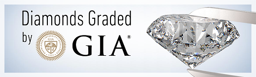 GIA diamonds for bespoke rings