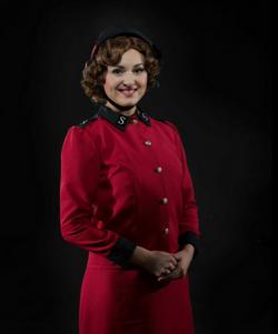 Licha Parkhouse - Sarah Brown