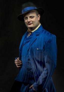 James Martin - Big Jule