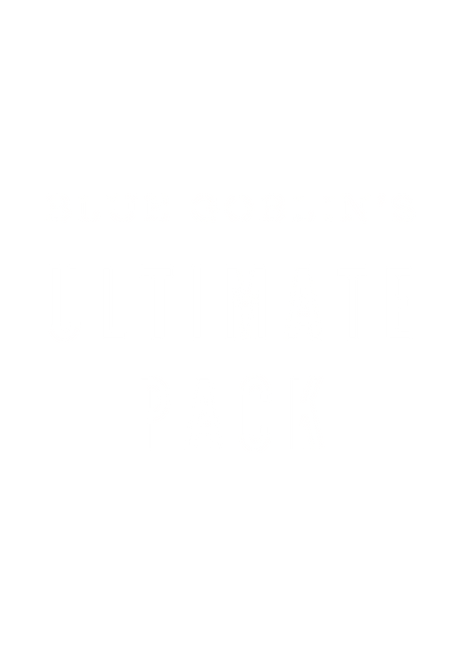 THE ULTIMATE PACK