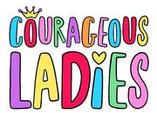 Courageous-Ladies
