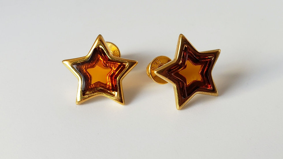 Broqueles Estrella