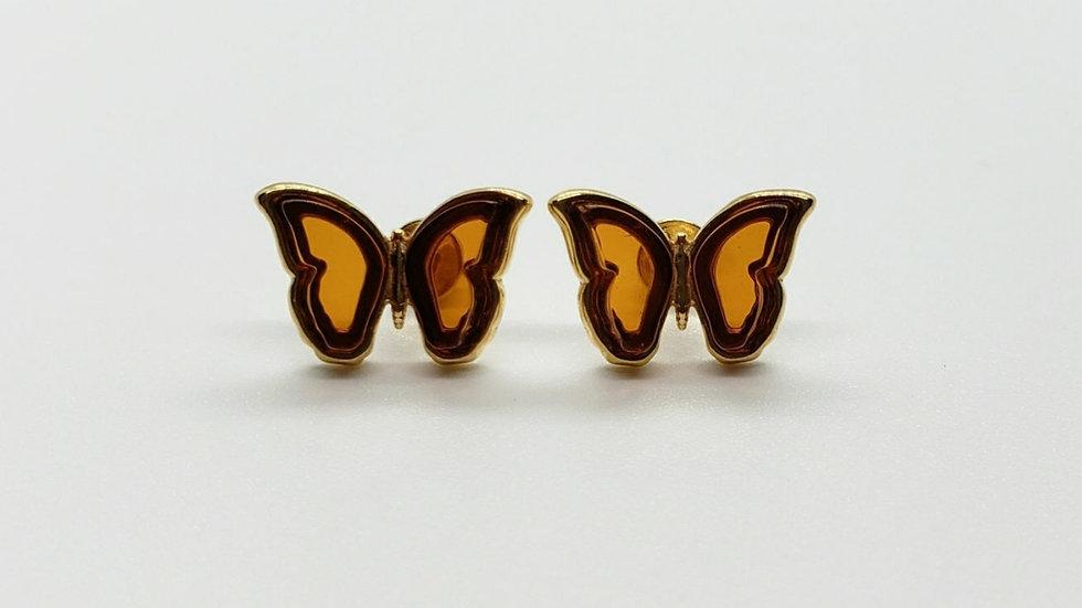 Broquel Mariposa OG Petite