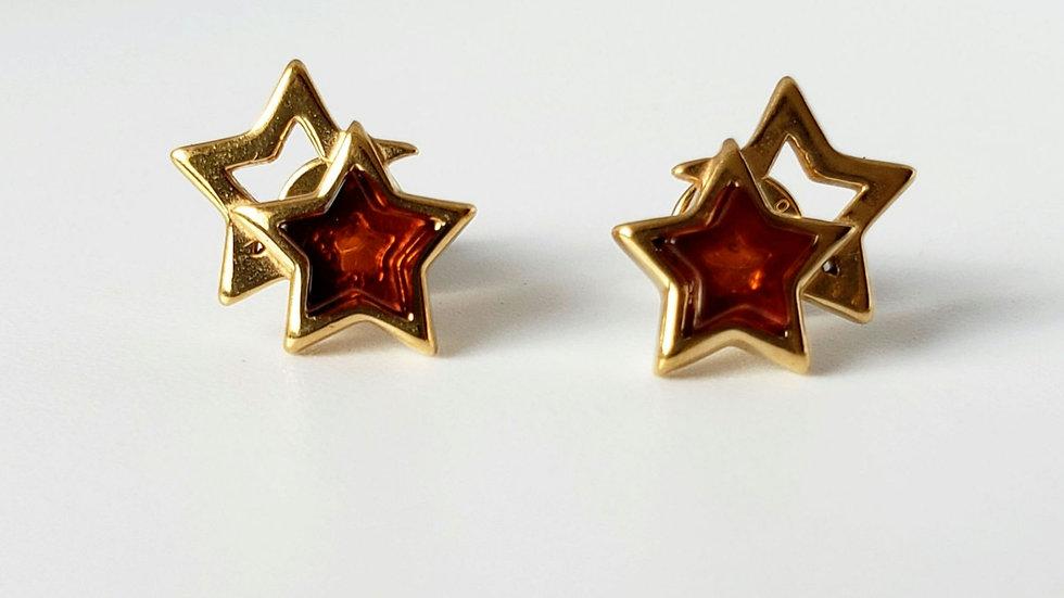 Broqueles Estrella D