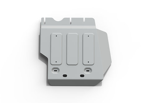 BLINDAGE BOITE DE TRANSFERT RIVAL Wrangler JK/JKU 2.8 (port compris)