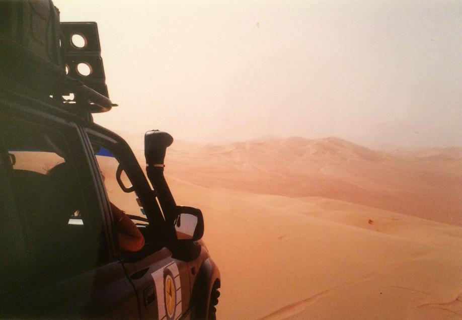 LIBYE 2000