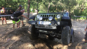 JAP RENJAP RENARD challenge multi-véhicules