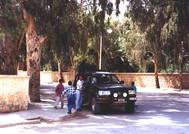 MAROC 2001
