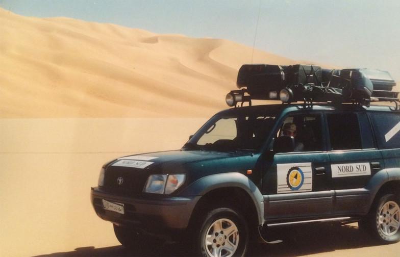 LIBYE 1998