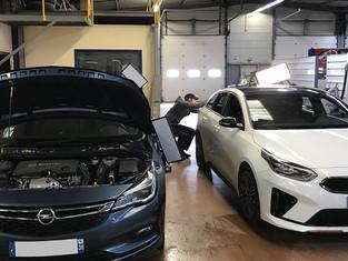 Collaboration JHKoncept / D-CAR