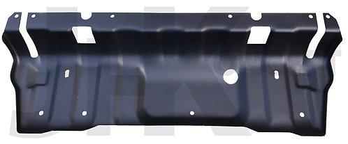 TOLE INFERIEURE STYLE AEV (port inclus)