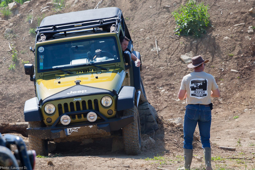 JEEPER VALLEY TROPHY 2018
