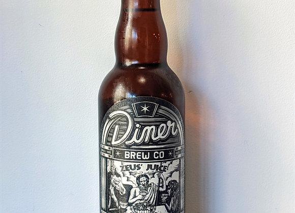 Zeus' Juice Cider 375ML Bottle