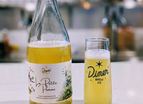La Petite Pomme Cider 750ml Bottle