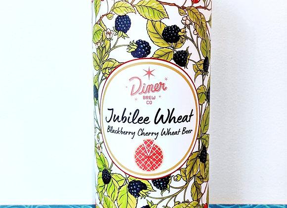 Jubilee Wheat 16oz Can 4 Pack