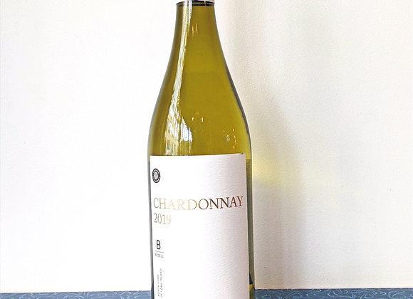 Bedell Chardonnay Bottle