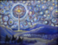 Advent Starry Night 2 final.JPG