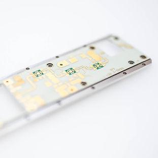 COFAN ULTRA-RF CERAMIC PCB