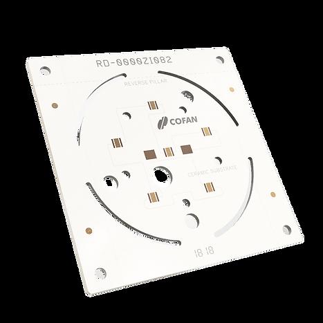 UVC Ceramic PCB