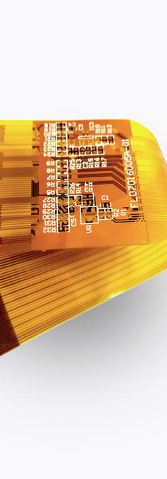 COFAN Flex PCB