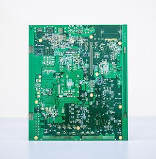 COFAN'S FR-4 PCB