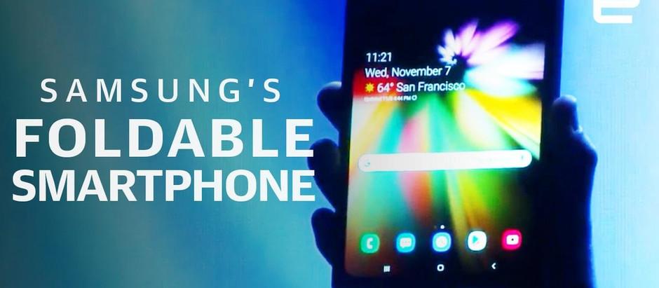 Flex Electronics is A Glimpse Into the Future