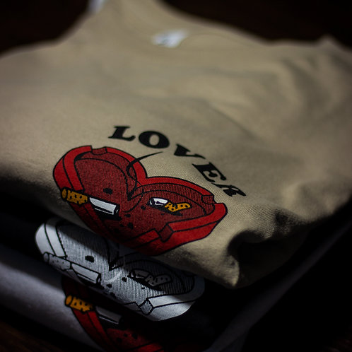 LOVER TEE