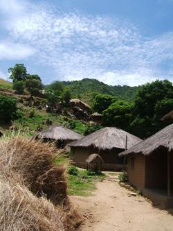 Ruarwe Village 11/2008