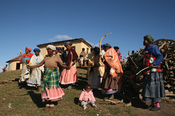Dancing the Circumcision Ceremony II