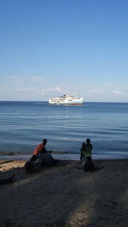 Ilala at Ruarwe