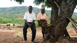 Mrs & Mr Msuku