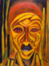 eugenepower_artist_original art_oil painting