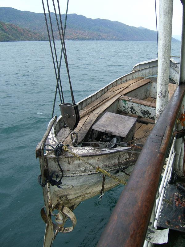 Life boat #3