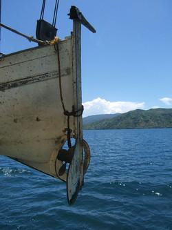 Life boat #2