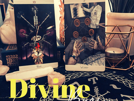 The Divine Brew Sept. 25: Be Devoted to Yourself